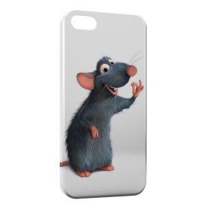 Coque iPhone 5C Ratatouille