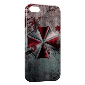 Coque iPhone 5C Resident Evil Jeu 2
