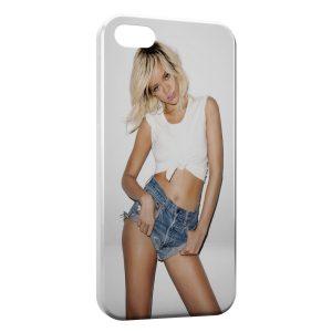 Coque iPhone 5C Rihanna Sexy