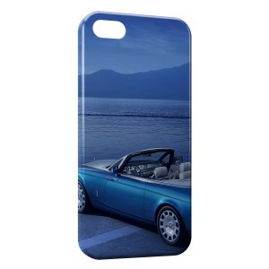 Coque iPhone 5C Rolls Royce Phantom Voiture