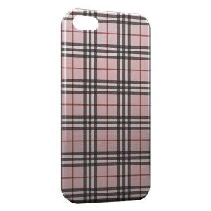 Coque iPhone 5C Rose Texture