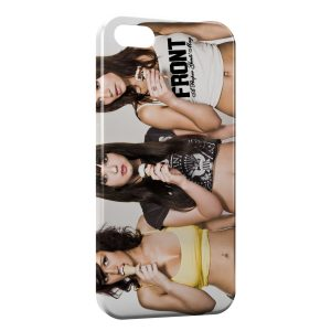 Coque iPhone 5C Sexy Girl Ice cream
