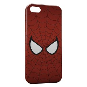 Coque iPhone 5C Spiderman 22 Graphic