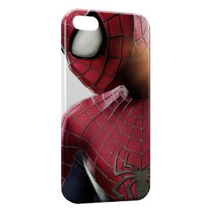 Coque iPhone 5C Spiderman Ultimate 2
