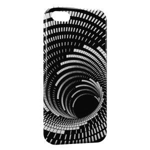 Coque iPhone 5C Spirale 2
