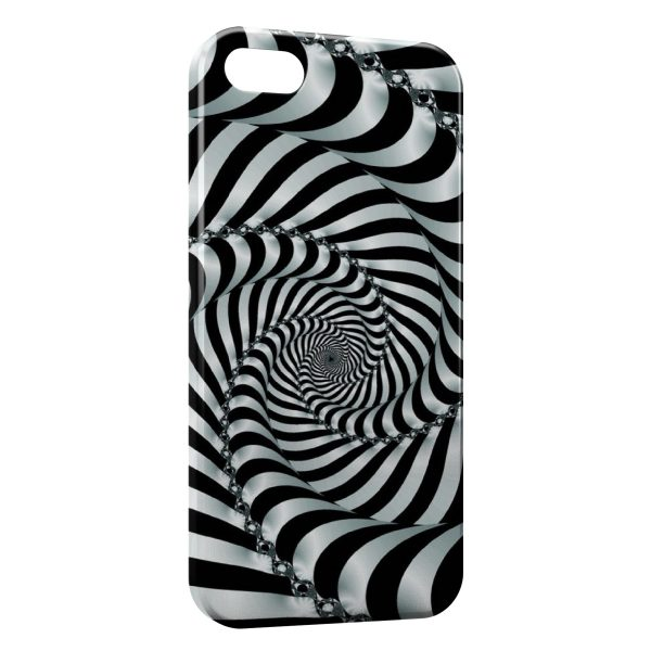 Coque iPhone 5C Spirale 3