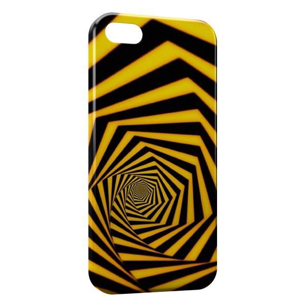 Coque iPhone 5C Spirale 4