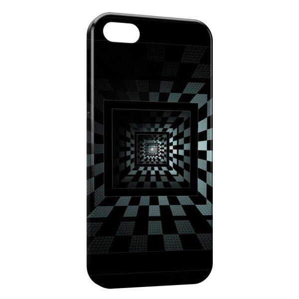 Coque iPhone 5C Spirale 7