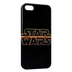 Coque iPhone 5C Star Wars Logo