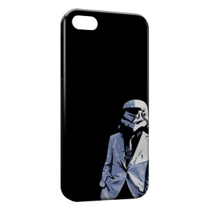 Coque iPhone 5C Star Wars Swag