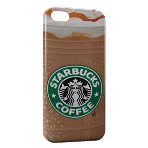 Coque iPhone 5C Starbucks2