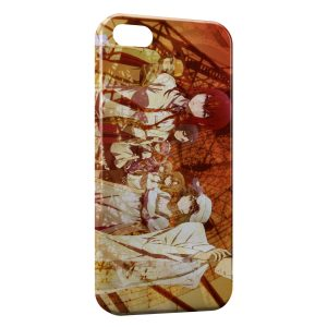 Coque iPhone 5C Steins Gate