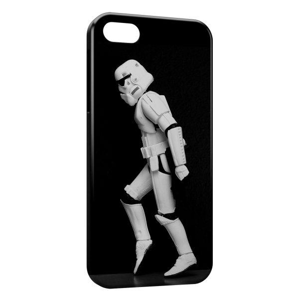 Coque iPhone 5C Stormtrooper