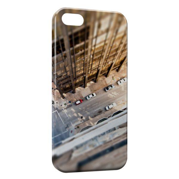 Coque iPhone 5C Street View