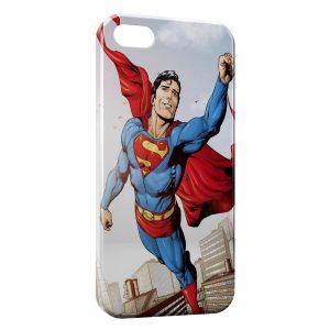 Coque iPhone 5C Superman 3