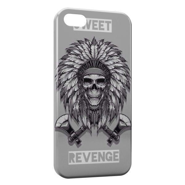 Coque iPhone 5C Sweet Revenge Indien