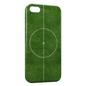 Coque iPhone 5C Terrain