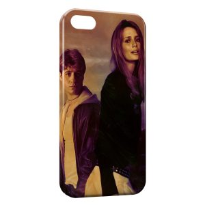 Coque iPhone 5C The OC Newport Beach