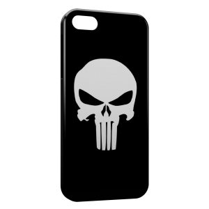 Coque iPhone 5C The Punisher