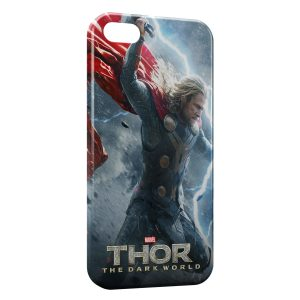 Coque iPhone 5C Thor