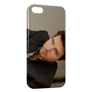 Coque iPhone 5C Tom Cruise