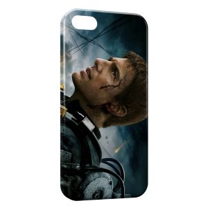 Coque iPhone 5C Tom Cruise Edge of Tomorrow