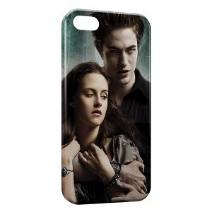 Coque iPhone 5C Twilight