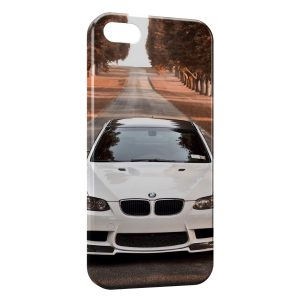 Coque iPhone 5C Voiture BMW 3