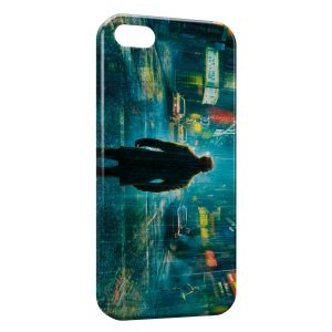 Coque iPhone 5C Watchmen