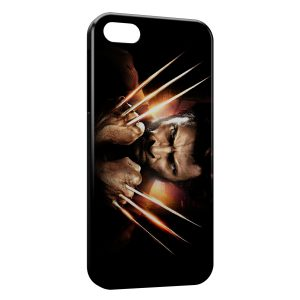 Coque iPhone 5C X-Men Origins Wolverine
