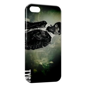 Coque iPhone 5C Young Money Rap Music