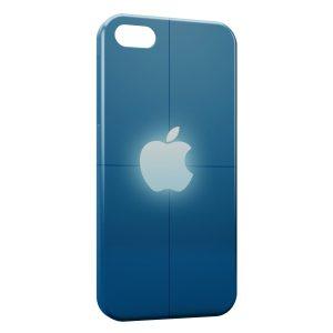 Coque iPhone 6 Plus & 6S Plus Apple Logo 2