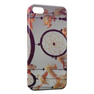 Coque iPhone 6 Plus & 6S Plus Attrape Rêve Vintage