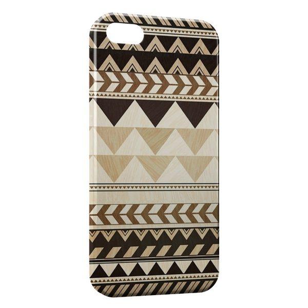 Coque iPhone 6 Plus & 6S Plus Aztec Style 2