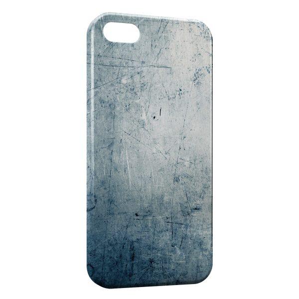 Coque iPhone 6 Plus & 6S Plus Béton Griffé