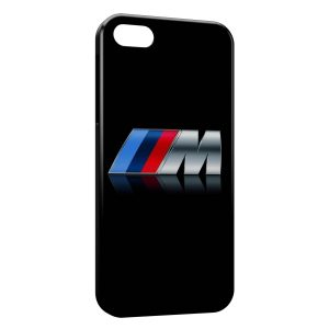 Coque iPhone 6 Plus & 6S Plus BMW Motor Sport 5
