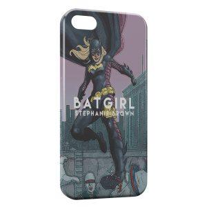 Coque iPhone 6 Plus & 6S Plus Batgirl Stephanie Brown