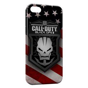 Coque iPhone 6 Plus & 6S Plus Call of Duty 2
