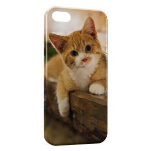 Coque iPhone 6 Plus & 6S Plus Chat Minion 2
