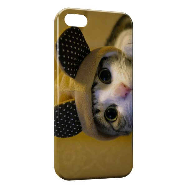 coque iphone 6 plus chaton