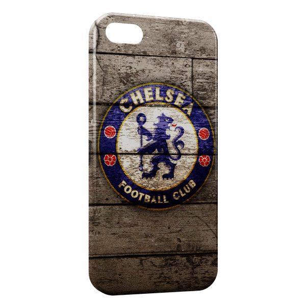 Coque iPhone 6 Plus & 6S Plus Chelsea Football 7