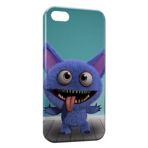 Coque iPhone 6 Plus & 6S Plus Cute Monstre
