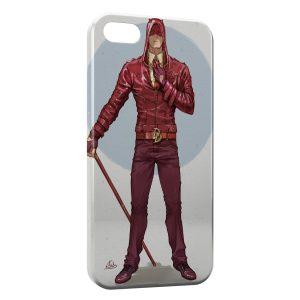 Coque iPhone 6 Plus & 6S Plus Daredevil Design Art