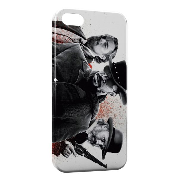 Coque iPhone 6 Plus & 6S Plus Django Unchained 3