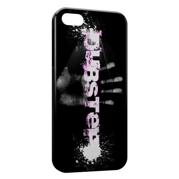 Coque iPhone 6 Plus & 6S Plus DubStep Music