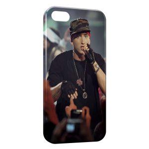Coque iPhone 6 Plus & 6S Plus Eminem Concert