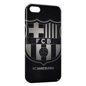 Coque iPhone 6 Plus & 6S Plus FC Barcelone 5