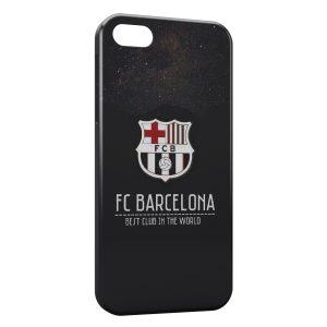 Coque iPhone 6 Plus & 6S Plus FC Barcelone 6