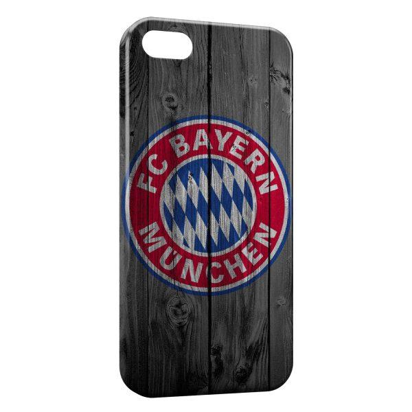 Coque iPhone 6 Plus & 6S Plus FC Bayern Munich