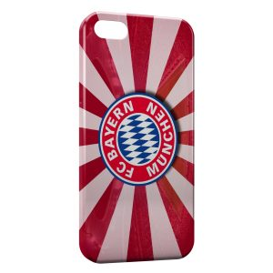 Coque iPhone 6 Plus & 6S Plus FC Bayern Munich Football Club 26